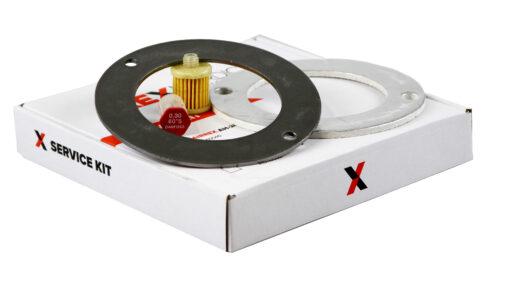 Airrex huoltosarja